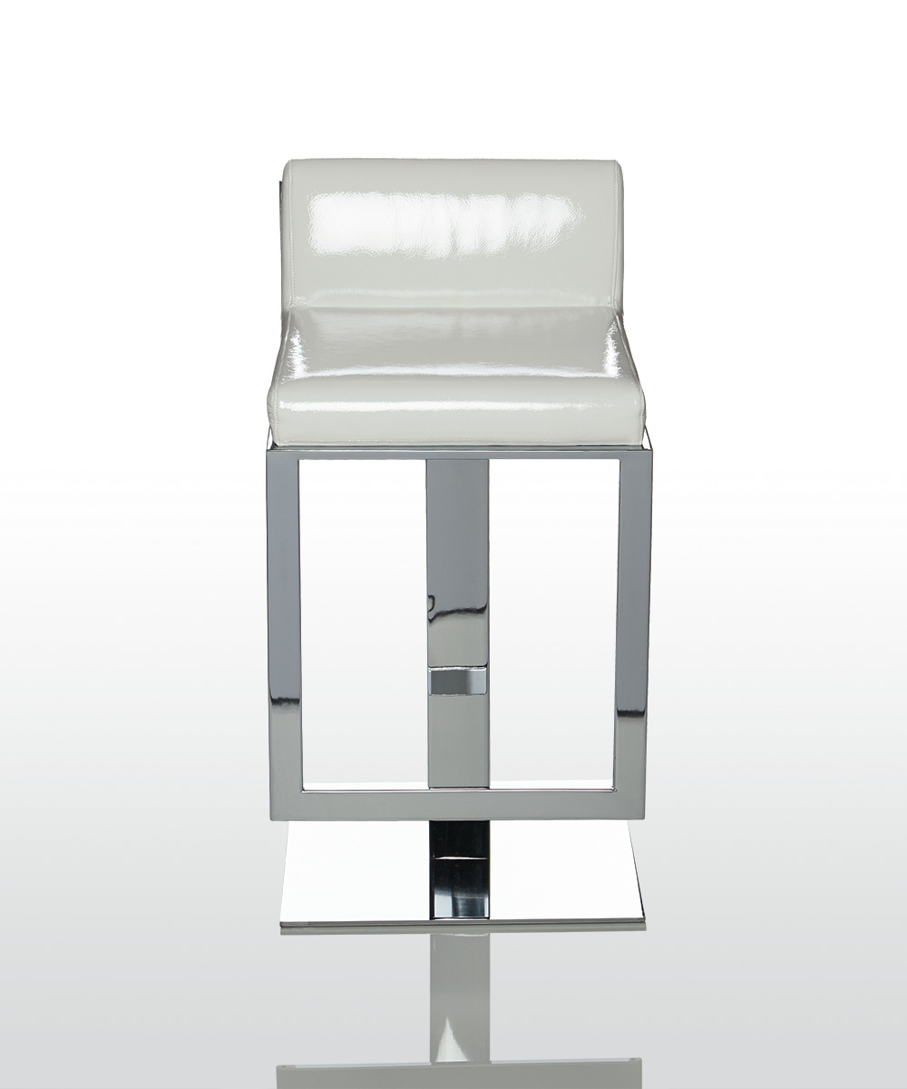 The New Lobby Swivel Counter Stool By Lisa Taylor Designs